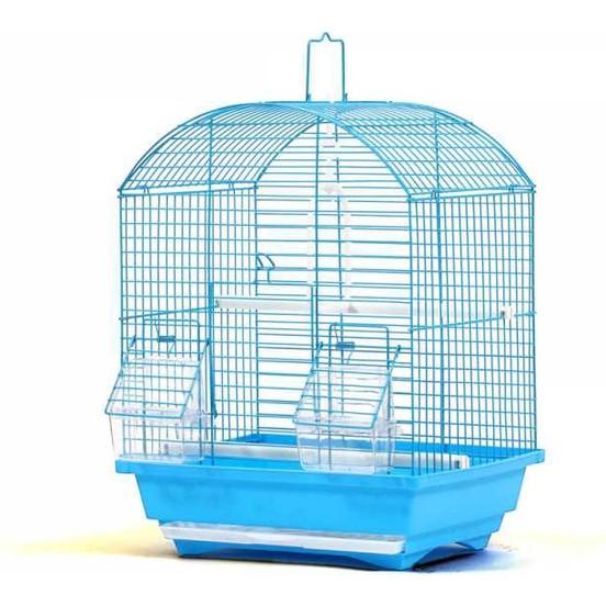 Kuş Kafesi Boyalı 100B